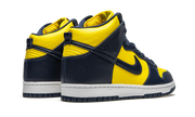 NIKE DUNK HIGH MICHIGAN SP