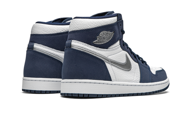 JORDAN 1 HIGH MIDNIGHT NAVY