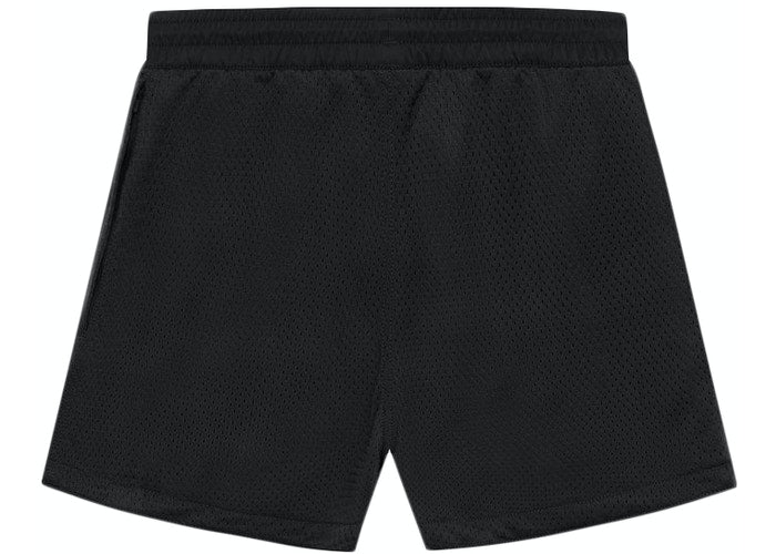 FEAR OF GOD X NIKE BASKETBALL SHORTS OFF NOIR