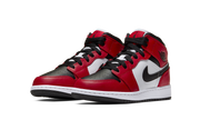 "JORDAN 1 MID ""CHICAGO BLACK TOE"""