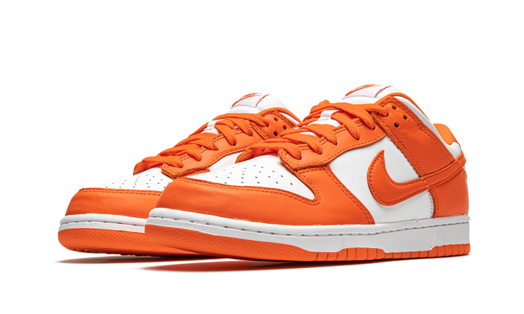 NIKE DUNK LOW SYRACUSE
