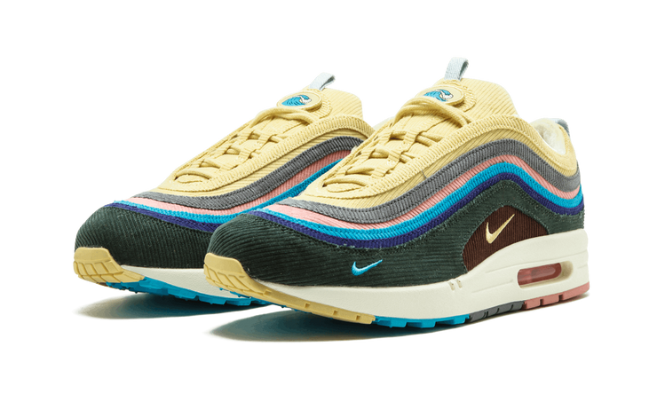 AIRMAX 1/97 SEAN WOTHERSPOON