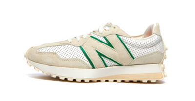 New Balance Casablance White/Green