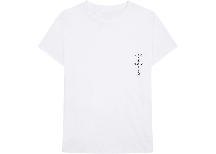 TRAVIS SCOTT CACTUS JACK T-SHIRT SINGLE