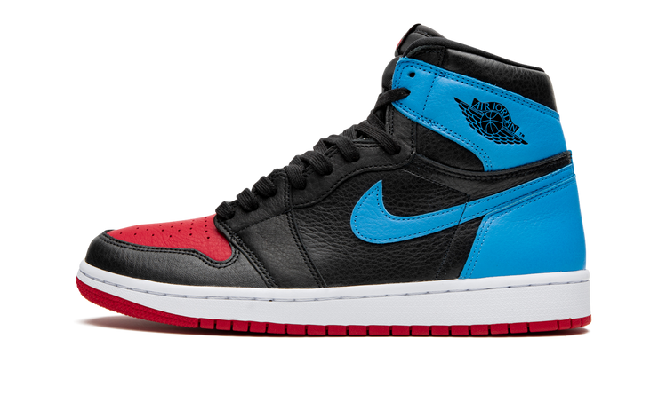 JORDAN 1 HIGH UNC TO CHICAGO