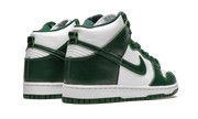 NIKE DUNK HIGH SPARTAN GREEN