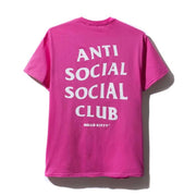 ANTI SOCIAL SOCIAL CLUB HELLO KITTY TEE