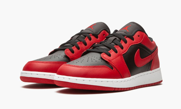 JORDAN 1 LOW REVERSE BRED GS