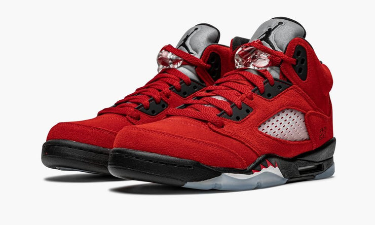 JORDAN 5 RAGING BULL GS