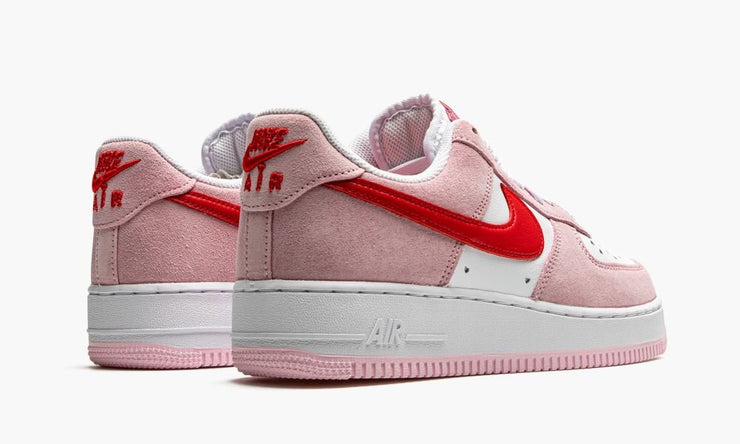 NIKE AIR FORCE 1 VALENTINES DAY LOVE LETTER
