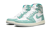 JORDAN 1 TURBO GREEN