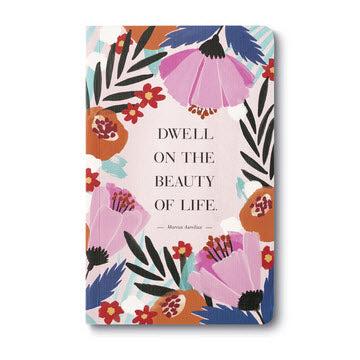 Journal  - Dwell on the Beauty of Life