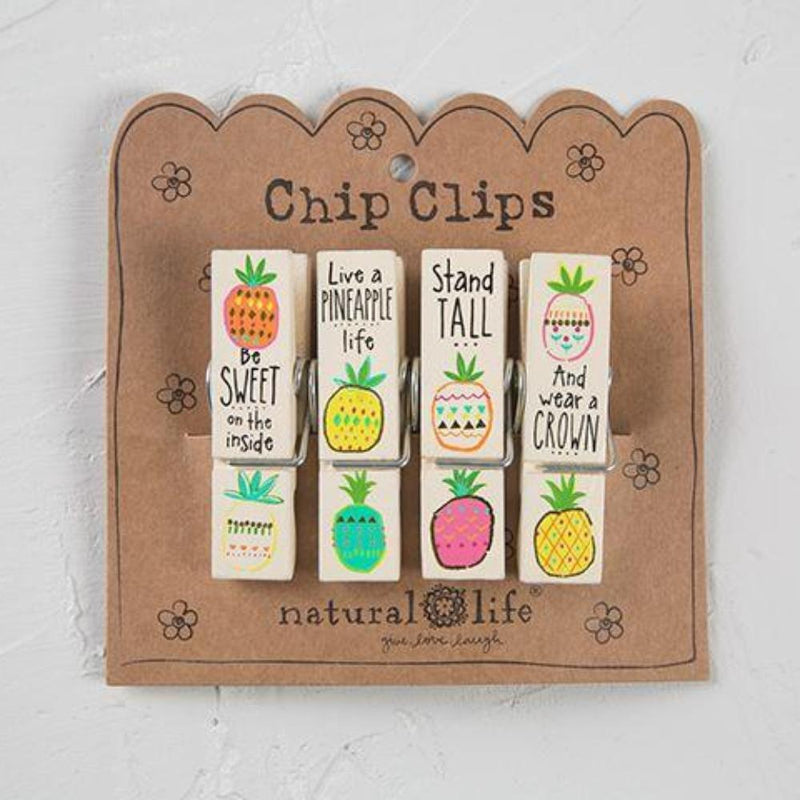Chip Bag Clips