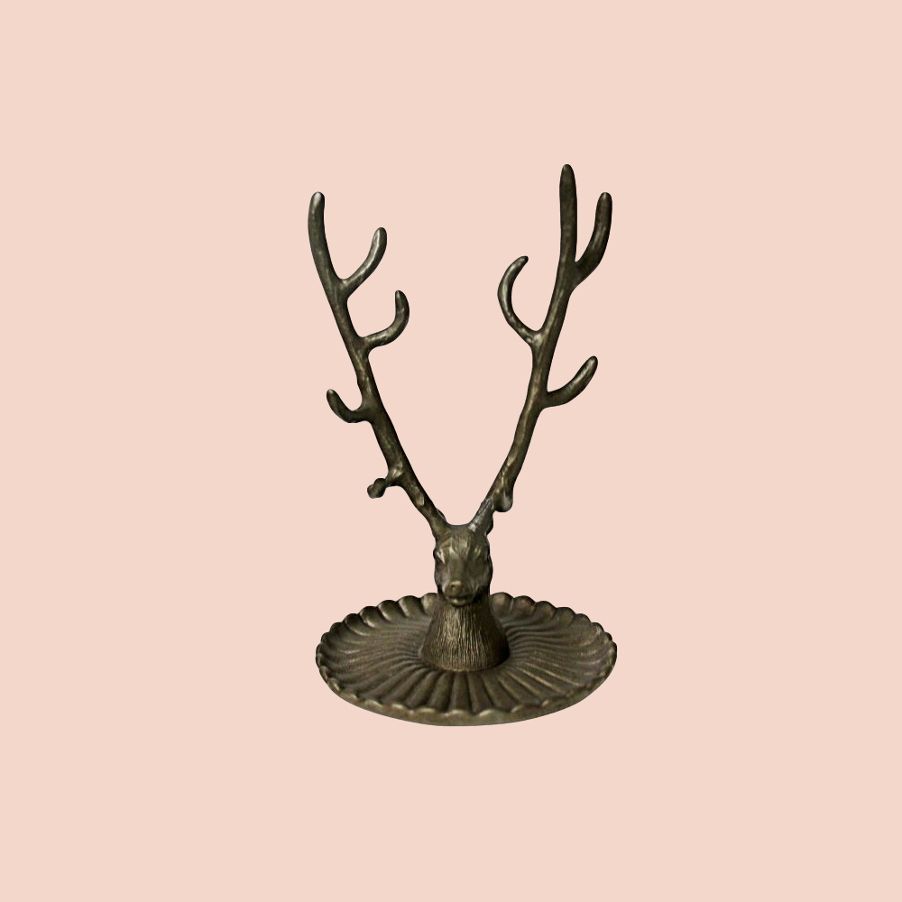Jewellery Holder - Stag