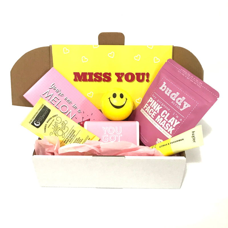 Miss You Gift Box