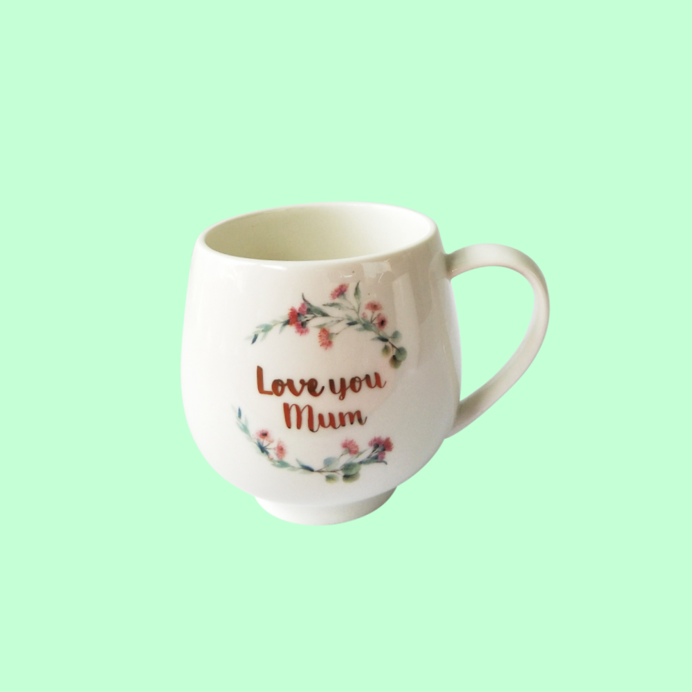 Mug - Love you Mum