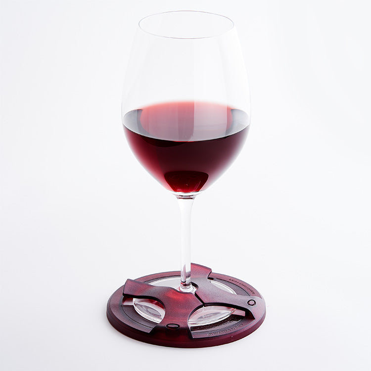 Wine Glass Base