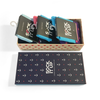 Sock It Up Gift Box (Contains 3 Socks)