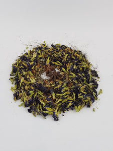 Blue Chai (Loose tea) 150g