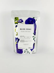 Butterfly Pea Flower Chai - Blue Chai (Loose tea) 150g
