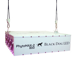 PhytoMAX-2 PM-2 Black Dog LED 800