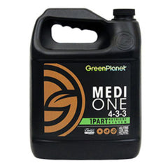 Green Planet Medi One (4-3-3)