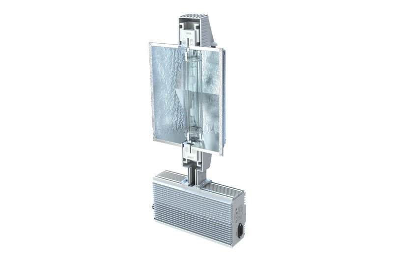 Nanolux CMH 1000w Ceramic Metal Halide Fixture (No lamp) 208-240V