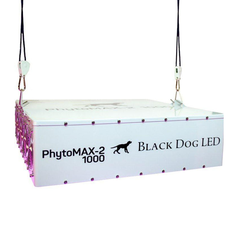 PhytoMAX-2 PM-2 Black Dog LED 1000