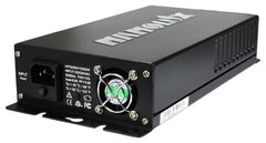 Nanolux Technology OG Series APP Ballast 1000W with RF Filter 120-240V - NCCS APP Ready