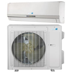 Ideal-Air Pro Series Heating & Cooling 36,000 BTU 18 SEER