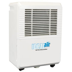 Ideal Air Dehumidifier 80 Pint