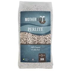 Mother Earth Perlite # 3 - 4 cu ft