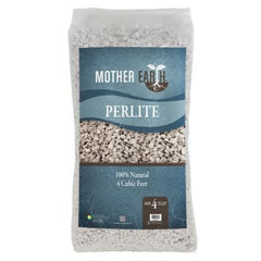 Mother Earth Perlite # 4 - 4 cu ft