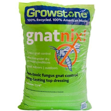 Growstone Gnat Nix 1.5 cu ft (60/Plt)