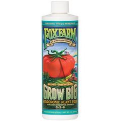 FoxFarm Grow Big Hydroponic Pint