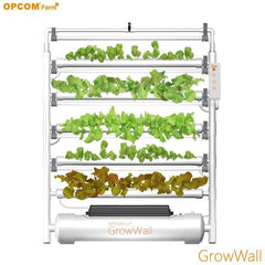 OPCOM Farm GrowWall