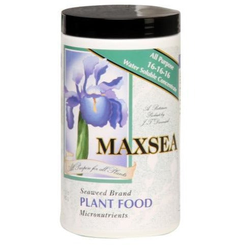 Maxsea All Purpose Plant Food 1.5 lb (16-16-16) (12/Cs)