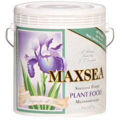 Maxsea All Purpose Plant Food 6 lb