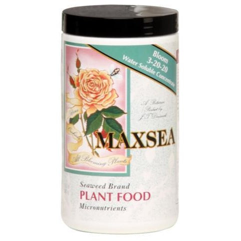 Maxsea Bloom Plant Food 1.5 lb
