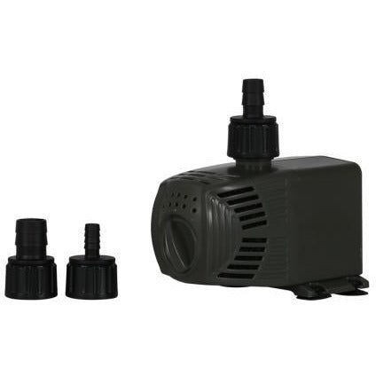 EcoPlus Adjustable Water Pump 291 GPH (20/Cs)
