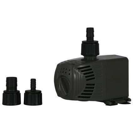 EcoPlus Adjustable Water Pump 370 GPH