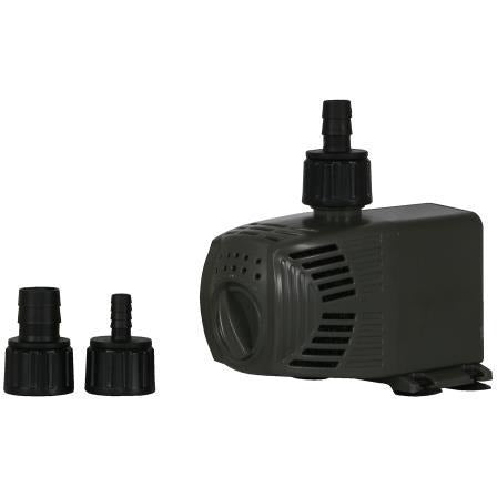 EcoPlus Adjustable Water Pump 528 GPH