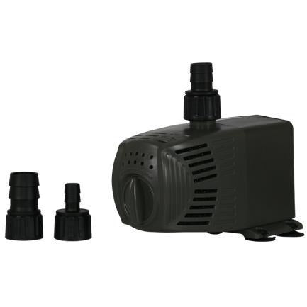 EcoPlus Adjustable Water Pump 655 GPH