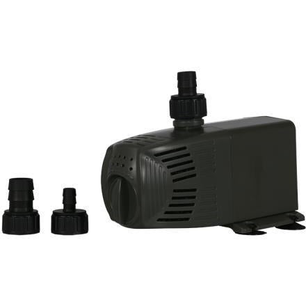 EcoPlus Adjustable Water Pump 1110 GPH