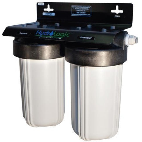 Hydro-logic PreEvolution High Capacity Pre-Filter