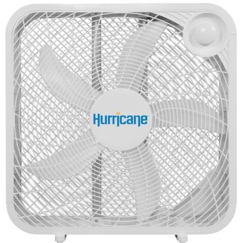 Hurricane Classic Floor Fan 20 in