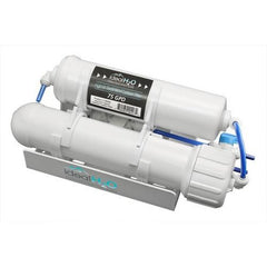 Ideal H2O Classic 3 Stage RO System w/ Granular Activated Carbon (GAC) Pre Filter - 75 GPD