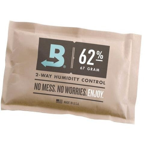 Boveda 67g 2-Way Humidity 62%