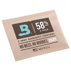 Boveda 8g 2-Way Humidity 58%