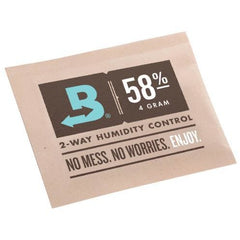 Boveda 4g 2-Way Humidity 58%